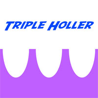 Triple Holler Boer Goats Icon